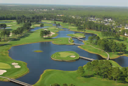 Myrtle Beach South Carolina Golf Packages And Tee