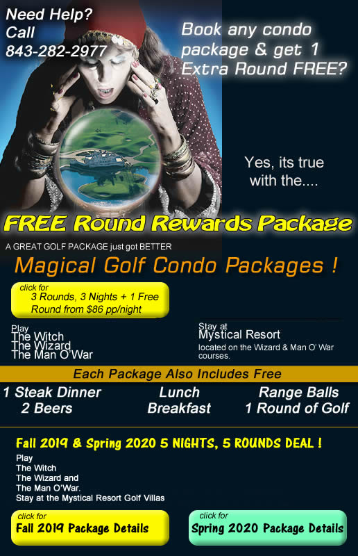 condo packages