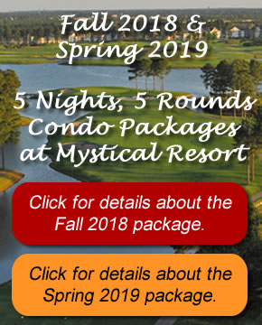 FALL 2018 and Spring 2019 PACKAGE DEAL