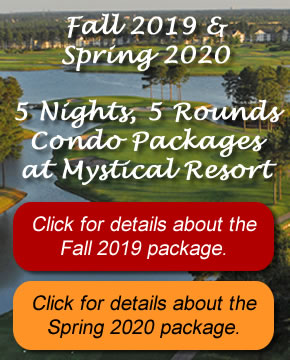 Fall 2019 and Spring 2020 PACKAGE DEAL